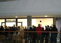 Galerie v IBC, Brno