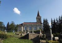 Evangelický kostel, Ostravice