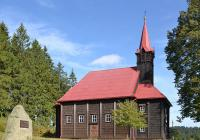 Dřevěný kostel Panny Marie Pomocnice křesťanů - Current programme