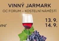 Vinný jarmark - Ústí nad Labem