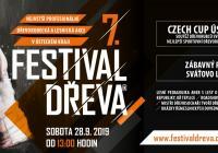 Festival dřeva - Ústí nad Labem