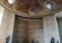 IV. Reinerova freska a proměny zámeckého areálu