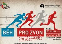 Běh pro zvon - Kutná Hora