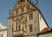 Den Středočeského kraje - Kamenný dům Kutná Hora