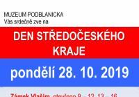 Den Středočeského kraje - Zámek Vlašim