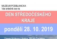 Den Středočeského kraje - Zámek Růžkovy Lhotice