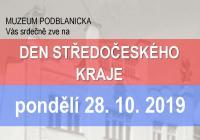 Den Středočeského kraje - Muzejní dům Benešov