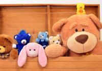 Veletrhy hraček a potřeb pro děti For Toys a For Babies