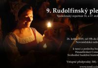 Rudolfínský ples v Praze