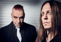 Lindemann v Praze