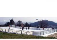 Kluziště na Kraví hoře 2020 - Brno