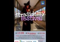 Strašidelný festival - Šumperk