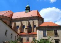 Minoritský kostel sv. Janů s Loretou, Brno