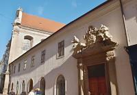 Klášter Minoritů, Brno