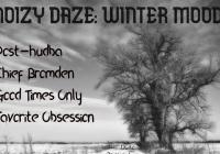 Noizy Daze: Winter Mood
