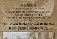 Schichtova epopej - názorný průvodce českou historií X.