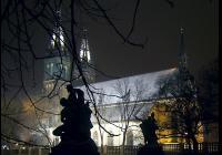 Česká mše vánoční na Vyšehradě