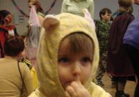 Karneval pro děti - Panenský Týnec