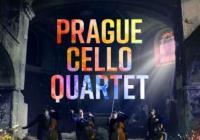 Praque Cello Quartet HAPPY Tour Praha