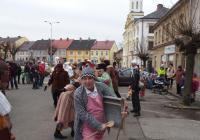 Masopust 2019 - Česká Skalice