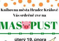 Masopust - Knihovna města Hradec Králové