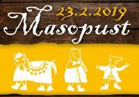 Masopust 2019 - Unhošť