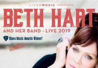 Beth Hart v Praze