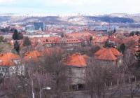 Komentovaná vycházka – Od Müllerovy vily za střešovickými architekty