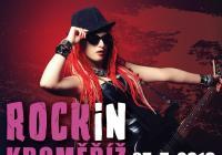 Rock in Kroměříž