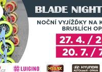 Blade Nights Opava