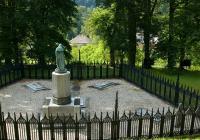 Hrobka rodiny Kleinů, Loučná nad Desnou