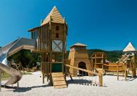 Dětské hřiště Kociánov, Loučná nad Desnou