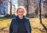 Besedou o Stockholmu vás bude provázet Eva Staňková