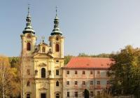 Farmářský festival - Klášter v Dolním Ročově