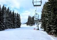 Ski Park Gruň - Staré Hamry, Staré Hamry