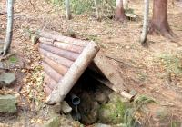 Studánka u Suchého potoka - Current programme