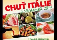Chuť Itálie a Středomoří