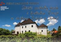 Dětské prohlídky hradu s hraběnkou Terezií