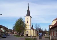 Kostel sv. Jana Křtitele a sv. Jana Evangelisty, Brno