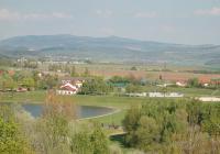 Jezero Benedikt, Vtelno