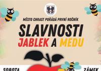 Slavnosti jablek a medu - Chrast
