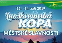 Městské slavnosti - Lanškroun
