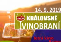 Královské vinobraní - Kyjov