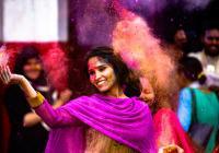 Kulturní večer: Indie