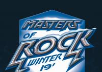 Zimní Masters of Rock