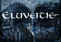 Eluveitie + Lacuna Coil & Infected Rain