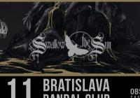 Swallow the Sun v Bratislavě