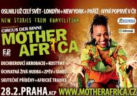 Mother Africa – New Stories From Khayelitsha