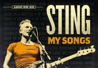 Sting ve Slavkově