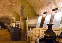 Národní soutěž vín a degustační expozice - Zámek Valtice
